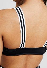 Seafolly - TANK - Bikinitop - black - 5