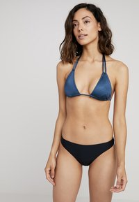 Seafolly - SHINE ON SLIDE TRI - Bikinitop - blue - 1