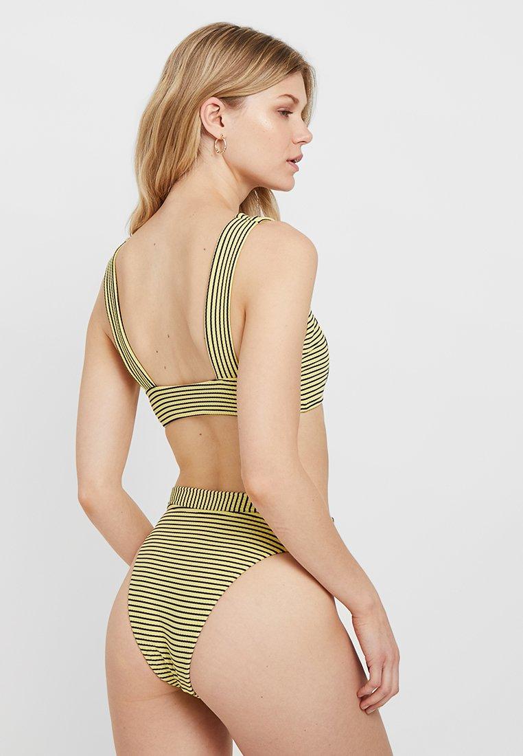 Lime Seafolly De TankHaut Bikini Light yv8n0wmON