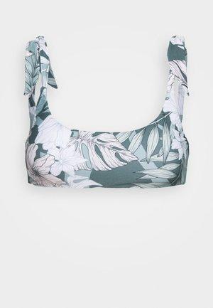 COPACABANA BRALETTE - Bikini top - vine