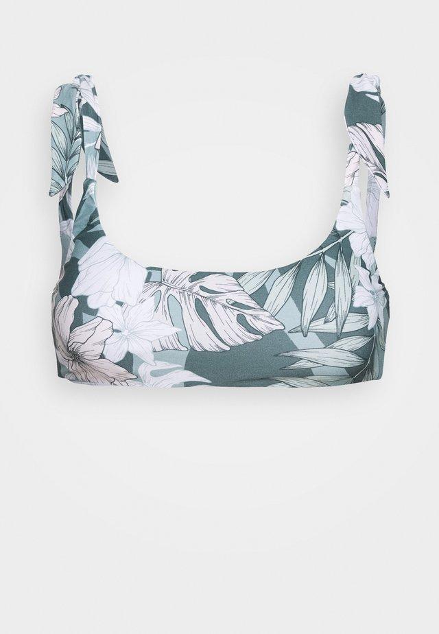 COPACABANA BRALETTE - Top de bikini - vine
