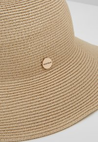 Seafolly - SHADY LADY NEWPORT FEDORA - Klobouk - gold - 4