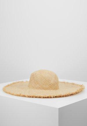 SHADY LADY OVERSIZED HAT - Strandaccessoire - natural