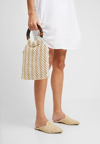 Seafolly - CARRIED AWAY CROCHET BAG - Accessoire de plage - multi - 1