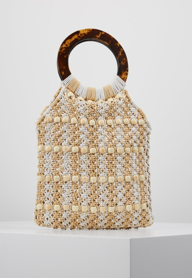 Seafolly - CARRIED AWAY CROCHET BAG - Accessoire de plage - multi
