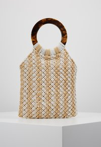 Seafolly - CARRIED AWAY CROCHET BAG - Accessoire de plage - multi - 2