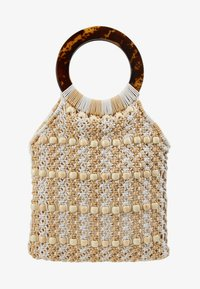 Seafolly - CARRIED AWAY CROCHET BAG - Accessoire de plage - multi - 5