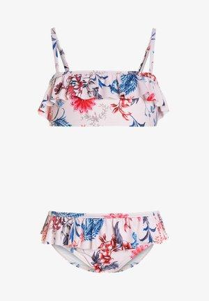 MINI TUBE - Bikini - petal