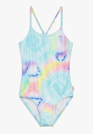 TANK - Plavky - multi-coloured