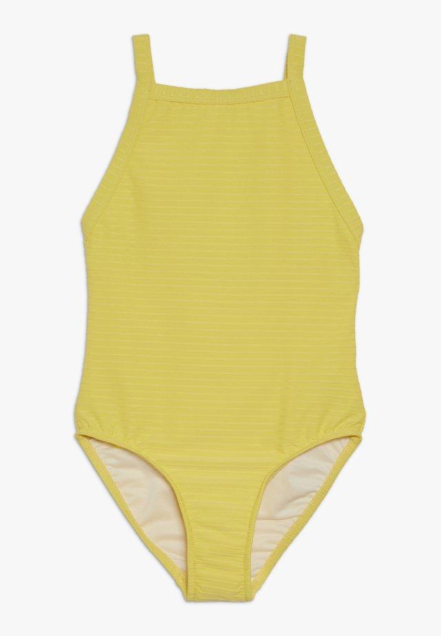 Swimsuit - sunshine