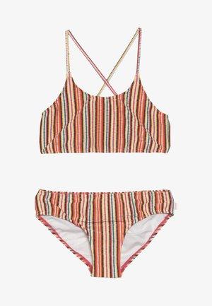 STRIPE TANKINI - Bikinit - multi