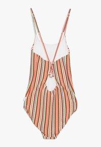 Seafolly - STRIPE  - Costume da bagno - multi - 1