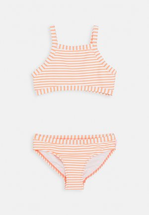 TANKINI SET - Bikini - papaya