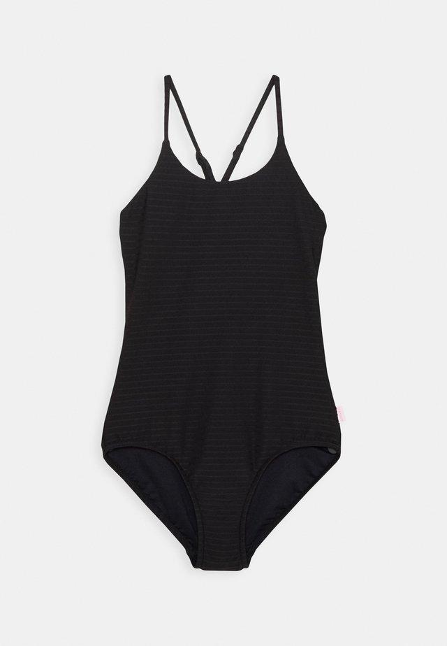 TANK - Swimsuit - black