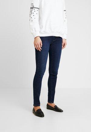 ORGANIC MARCUS - Jeans Skinny Fit - darkblue