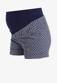 Seraphine - MARIETTA - Shorts - dark blue - 4