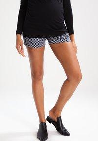 Seraphine - MARIETTA - Shorts - dark blue - 0