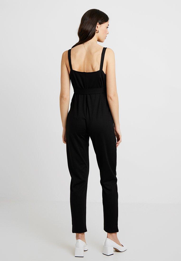 Green Jumpsuit  SII  Jumpsuit - Dameklær er billig