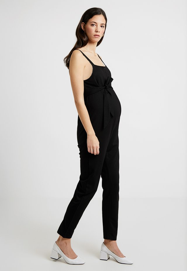 DUNE - Jumpsuit - black