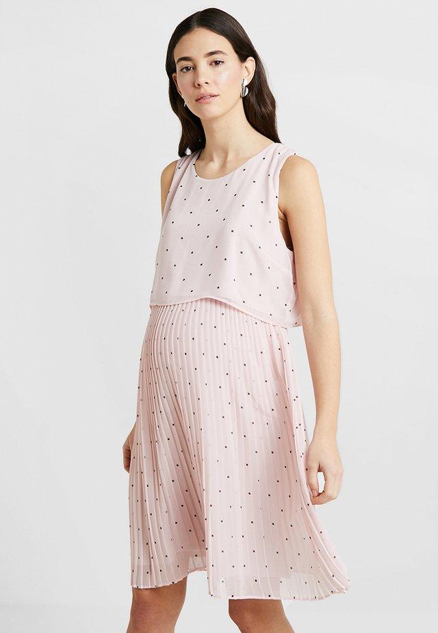 KIMMY - Freizeitkleid - pink