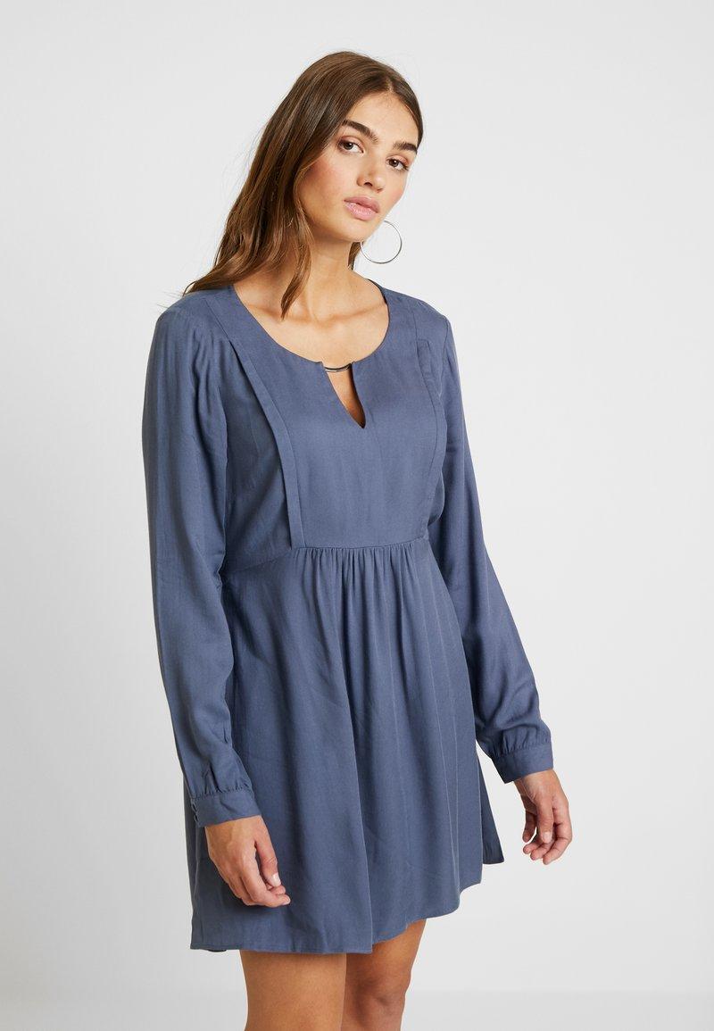 Seraphine - ASTER - Vestito estivo - grey blue