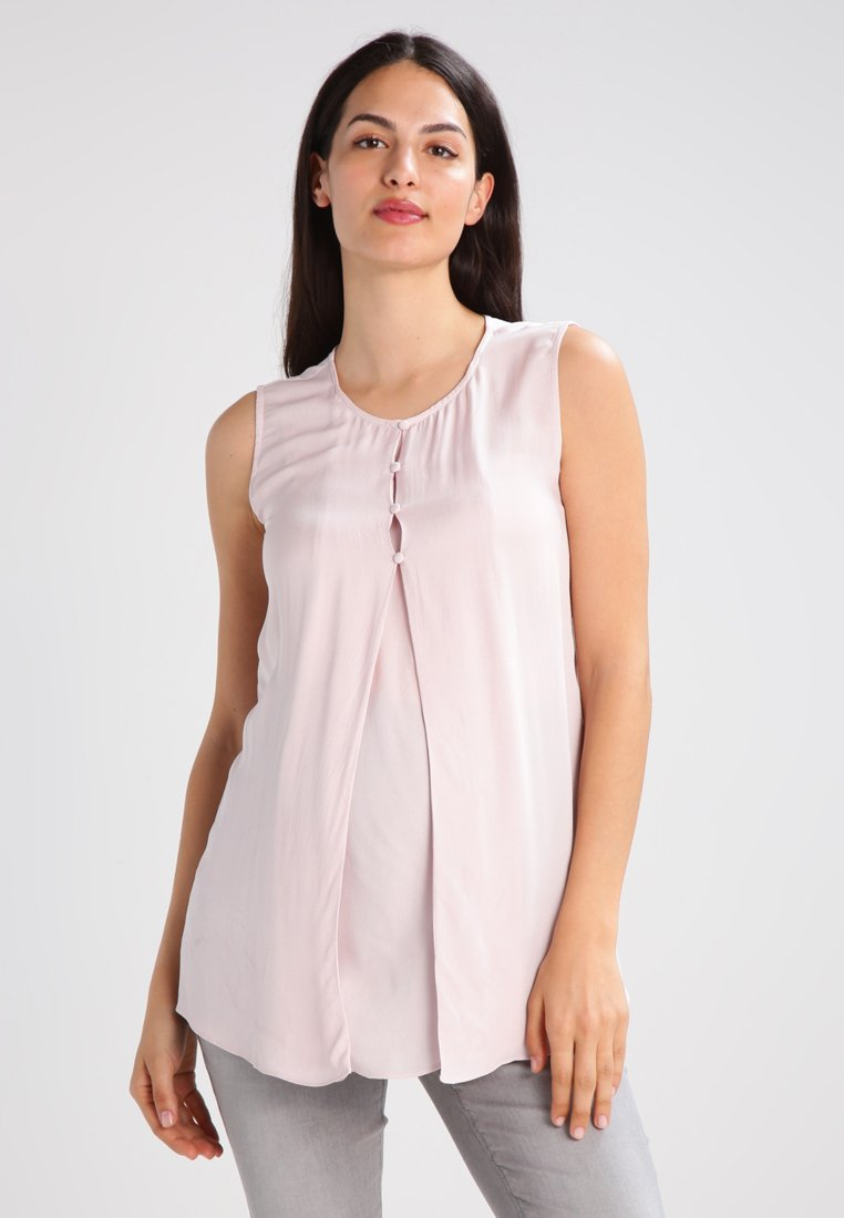 Seraphine - MARGOT - Bluse - blush
