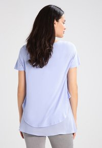 Seraphine - ROXANNE NURSING - T-shirt print - powder blue - 2