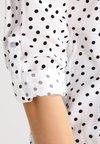 Seraphine - HAPPY - Camisa - white