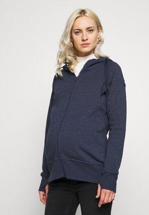 CONNOR - Bluza rozpinana - navy