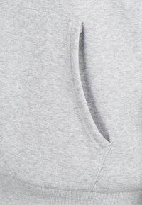SOULSTAR - SOULSTAR  - Hættetrøjer - grau melange - 3