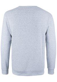 SOULSTAR - SOULSTAR  - Sweatshirts - grau melange - 1