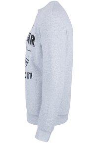 SOULSTAR - SOULSTAR  - Sweatshirts - grau melange - 2
