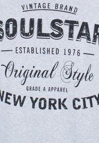 SOULSTAR - Sweatshirts - gray melange - 2