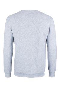 SOULSTAR - Sweatshirts - gray melange - 1