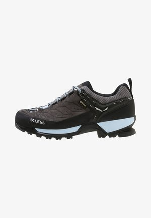 MTN TRAINER GTX - Hikingschuh - charcoal/blue fog
