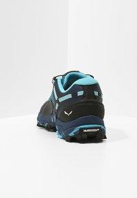 Salewa - ULTRA TRAIN 2 - Trail running shoes - capri/poseidon - 3