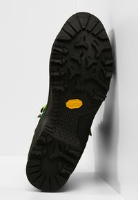 Salewa - RAPACE GTX - Mountain shoes - shaded spruce/sulphur spring - 4