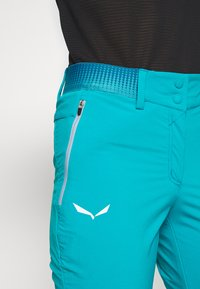 Salewa - PEDROC  - Outdoor trousers - ocean - 3