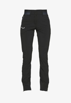PEDROC  - Pantalons outdoor - black out