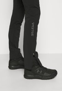 Salewa - PEDROC  - Pantaloni outdoor - black out - 3