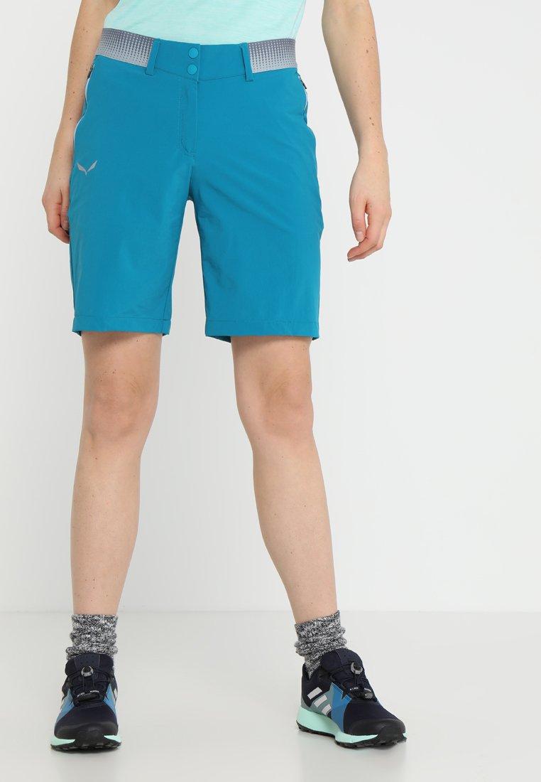 Salewa - PEDROC CARGO SHORTS - Outdoor shorts - malta