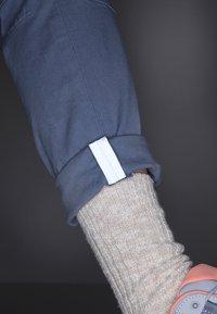 Salewa - FANES PANAMA - Outdoor trousers - flint stone - 6