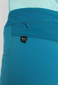 Salewa - AGNER - Trousers - malta - 4