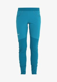 Salewa - AGNER - Trousers - malta - 6