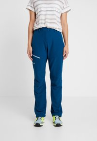 Salewa - DOLOMITIC - Outdoor trousers - poseidon - 0