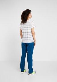Salewa - DOLOMITIC - Outdoor trousers - poseidon - 2