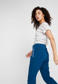 Salewa - DOLOMITIC - Outdoor trousers - poseidon - 3