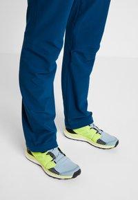 Salewa - DOLOMITIC - Outdoor trousers - poseidon - 4
