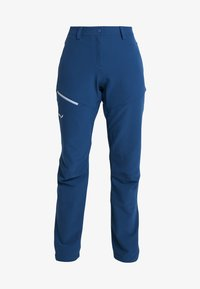 Salewa - DOLOMITIC - Outdoor trousers - poseidon - 5