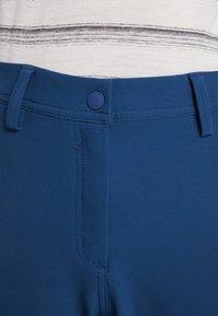 Salewa - DOLOMITIC - Outdoor trousers - poseidon - 6